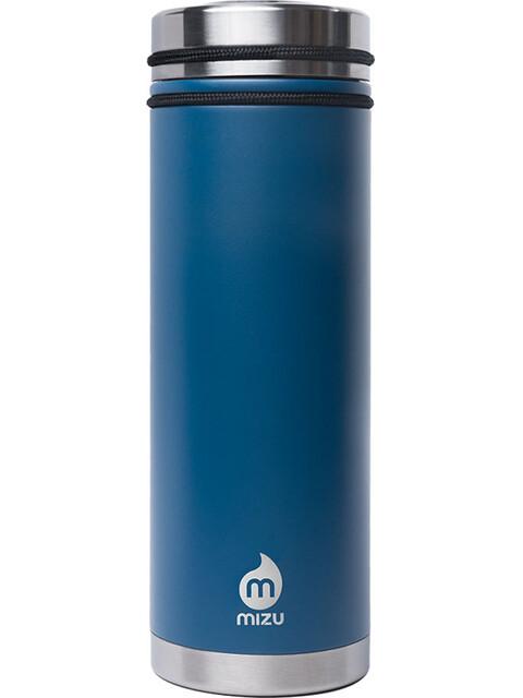 MIZU V7 - Recipientes para bebidas - with V-Lid 700ml azul